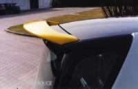 Autostyle zadní spoiler kšilt nad okno MCC Smart